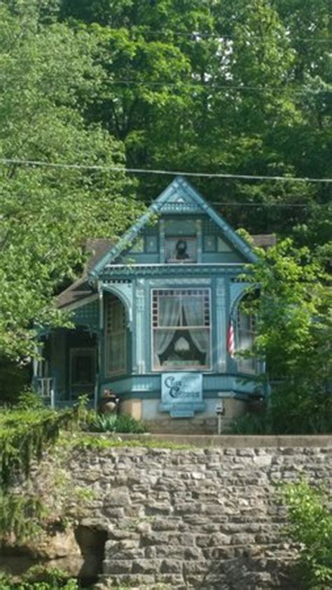 Historic Cottages Of Eureka Springs by Beautiful Picture Of Cliff Cottage Inn Luxury B B