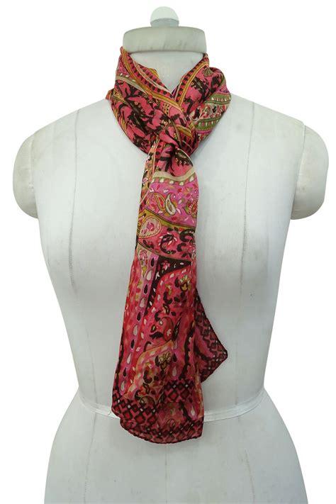 new 100 silk paisley scarf fashion stole shawl