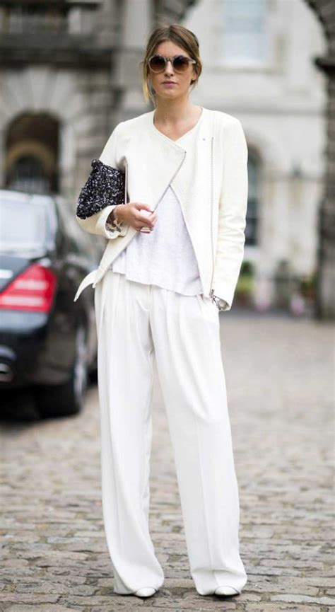 Fashion Stylist Andre J On Lxtv by 5 Ideas Para Vestir De Blanco Este Verano Cut Paste