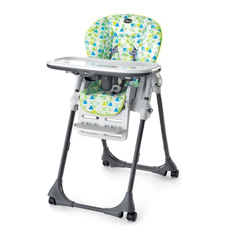 chicco jazzy highchair green chicco polly highchair fresco