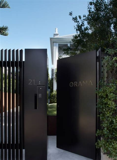 best 25 gate design ideas on steel gate