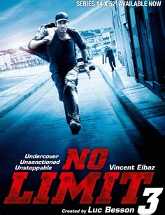 No Limit Vs Limit 3 by Tf1 Studio