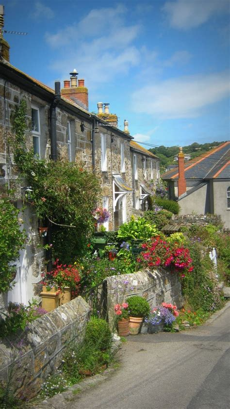 cottage cornwall 15 must see farm cottage pins small farmhouse plans