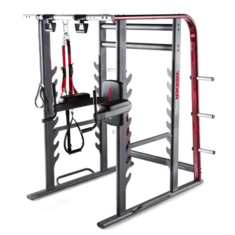 Weider Pro Power Rack Reviews by Weider 15500 Pro Power Cage Crossfit Buy From Fitness