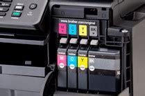 Printer Dcp J200 Print Scan Copy Fax Adf jual printer mfp dcp j200 inkbenefit alat kantor