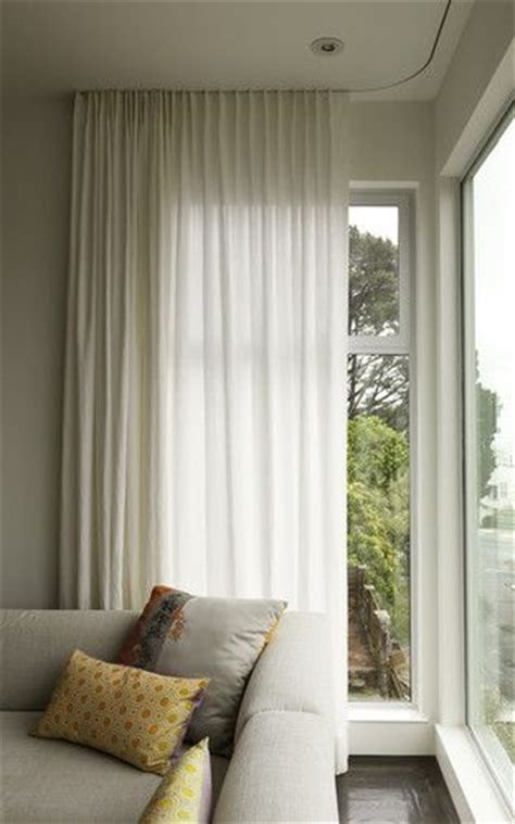 Curtains Corner Windows Ideas 25 Best Ideas About Corner Curtains On Corner Window Curtains Corner Curtain Rod