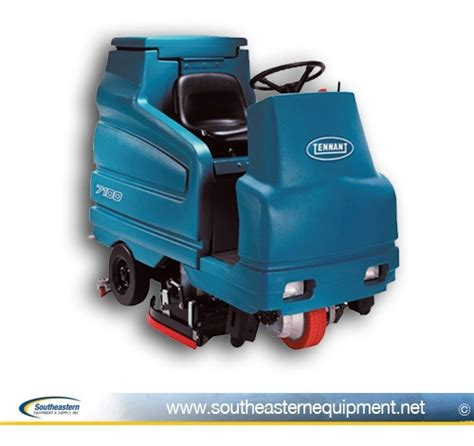 Tennant Scrubbers T7 With Ech2o tennant floor scrubbers review carpet co