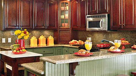 southern kitchen designs kitchen layouts southern living