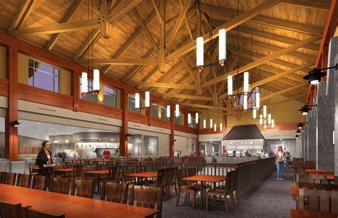 dining hall bolton dining hall university architects