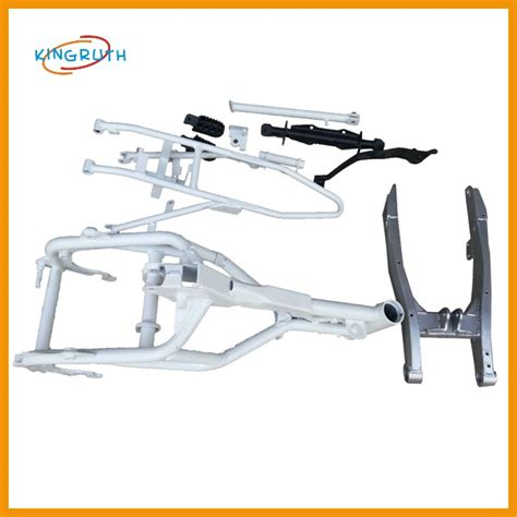 swing bike parts motorcycle spare parts frame body alloy rear swing arm