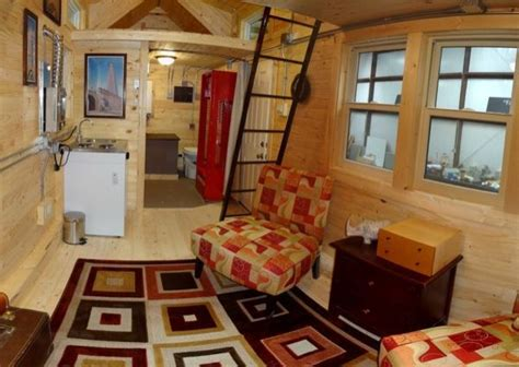 tiny houses on steroids maximum living solutions
