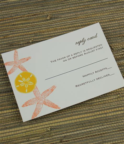 palm card templates palm tree rsvp card template print