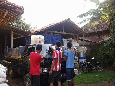 Bibit Jamur Tiram Kudus tempat usaha mulia jamur pengusaha muda asal gembong pati