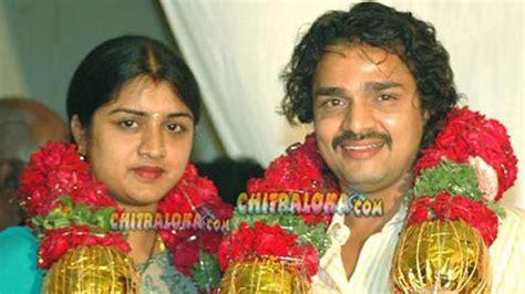 actor vijay flash news bigg boss vijaya raghavendra family image
