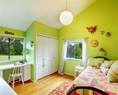 Schlafzimmerwand Farben by Kleines Schlafzimmer Welches Bett