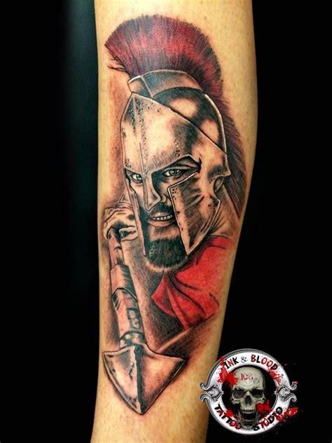 espartano tatuajes online