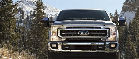2020 Ford Duty by 2020 Ford 174 Duty Truck New Look New Options