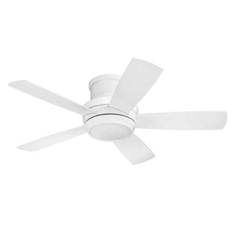 concept ii polished nickel 44 inch ceiling fan minka aire