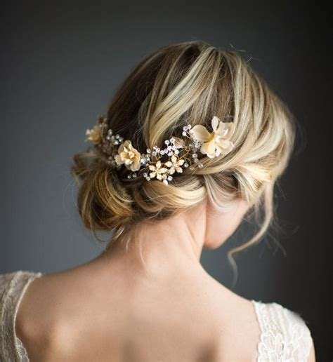 best 20 flower headpiece wedding ideas on bohemian wedding hair halo hair and