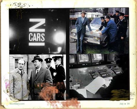 theme song z cars theme from z cars