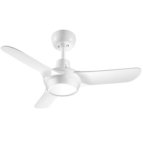 36 ceiling fan with light spyda ceiling fan with led light white 36 quot