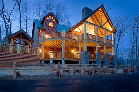 incredible  gatlinburg cabin rental