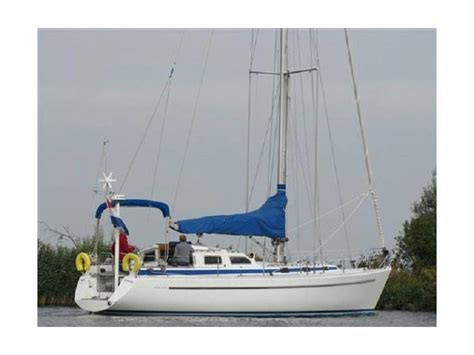 northern comfort northern comfort 43 in noord holland sailing yachts used