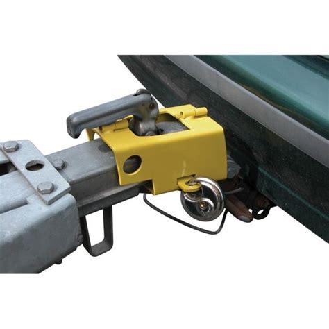 antivol remorque permanent mottez antivol de remorque caravane pliable avec cadenas achat