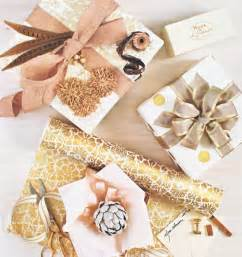 beautiful gifts beautiful holiday gift wrap ideas and embellishments