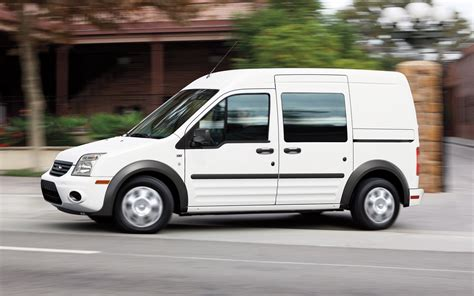 2012 Ford Transit Connect by 2012 Ford Transit Connect Owners Manual