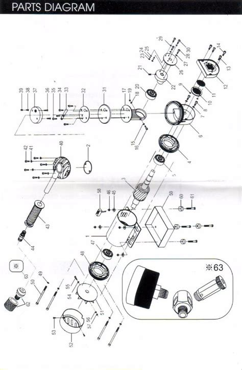 gast vacuum hvac wiring diagrams wiring diagram schemes