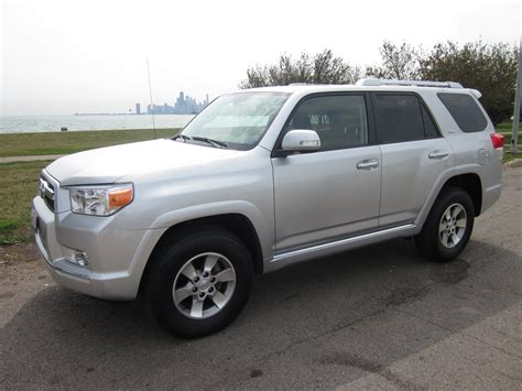 all car manuals free 2010 toyota 4runner electronic toll collection 2011 toyota 4runner sr5 review