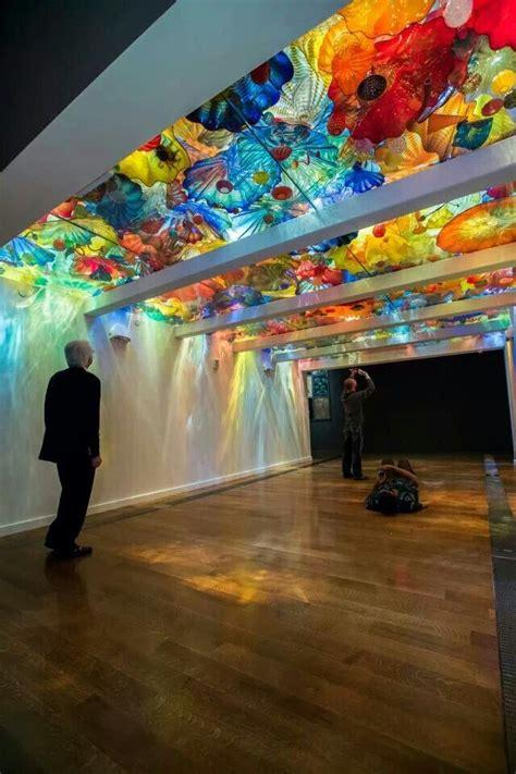 stained glass ceiling art i love pinterest