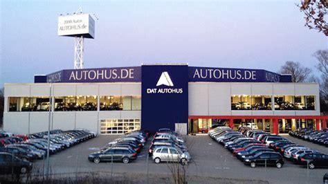 Dat Auto by Dat Autohus Feiert Einstand In Bremen Autohaus De