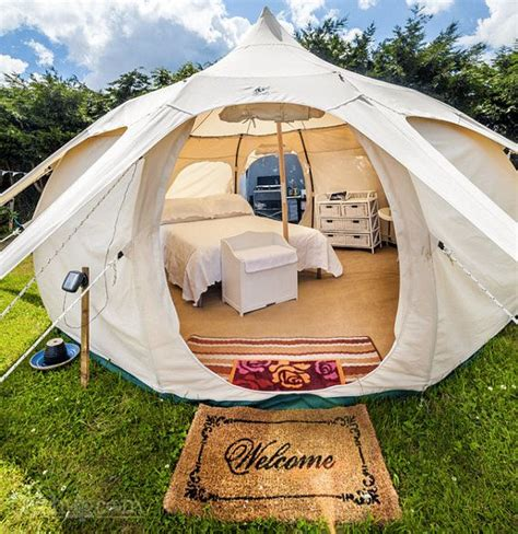backyard teepee tent lotus belle 5 metre beautiful handmade gling tents