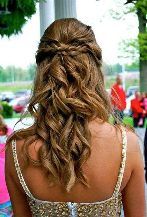 cute hairstyles for graduation day 113 best images about prom on pinterest prom dresses