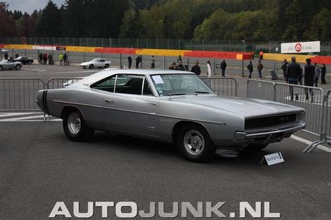 2013 dodge charger coupe dodge charger coupe rt 1968 foto s 187 autojunk nl 96255