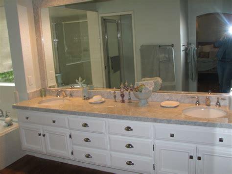 Bathroom Kitchen Update Calabasas Home Remodel Marble Master Bath Update