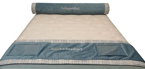 body comfort mattress point of purchase
