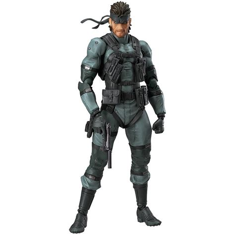 bagas31 metal gear solid figma 243 metal gear solid 2 sons of liberty solid snake