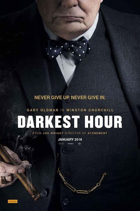 darkest hour cineplex grand cinemas