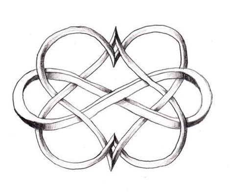 celtic infinity sign 25 best ideas about celtic tattoos on