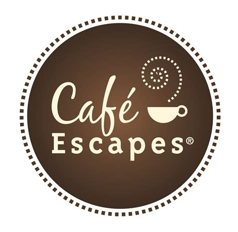 Mornings Made Better with Café Escapes   Simply Being Mommy