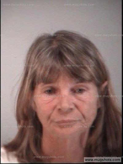 Lake County Fl Arrest Records Wanda Tindle Mugshot Wanda Tindle Arrest Lake