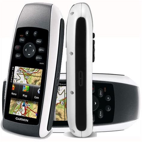 Harga Gps Garmin 78s by Jual Garmin Gpsmap 78 Color Handheld Gps