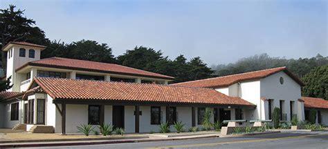 Presidio Officers Club by Presidio Officers Club Presidio Of San Francisco U S