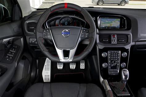 Volvo V40 Interior Dimensions by 2014 Volvo V40 Interior Specs Price Release Date Redesign