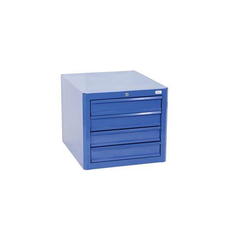 cassettiere per attrezzi cassettiera porta attrezzi officina con 4 vani cyclus