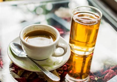Teh Hijau Per Dus mana lebih sehat kopi atau teh hijau