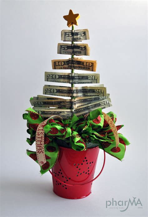 christmas money tree the pharma blog